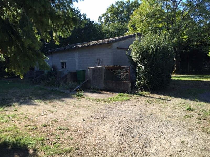 Vente maison / villa Fontaine le comte 339000€ -  9