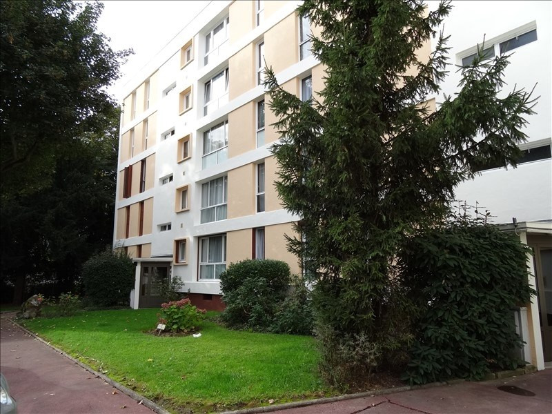 Sale apartment Thiais 197 000€ - Picture 1