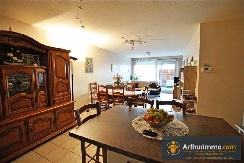 Sale apartment Bourgoin jallieu 162000€ - Picture 4
