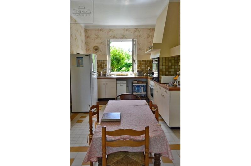 Deluxe sale house / villa Saint didier au mont d'or 775000€ - Picture 6