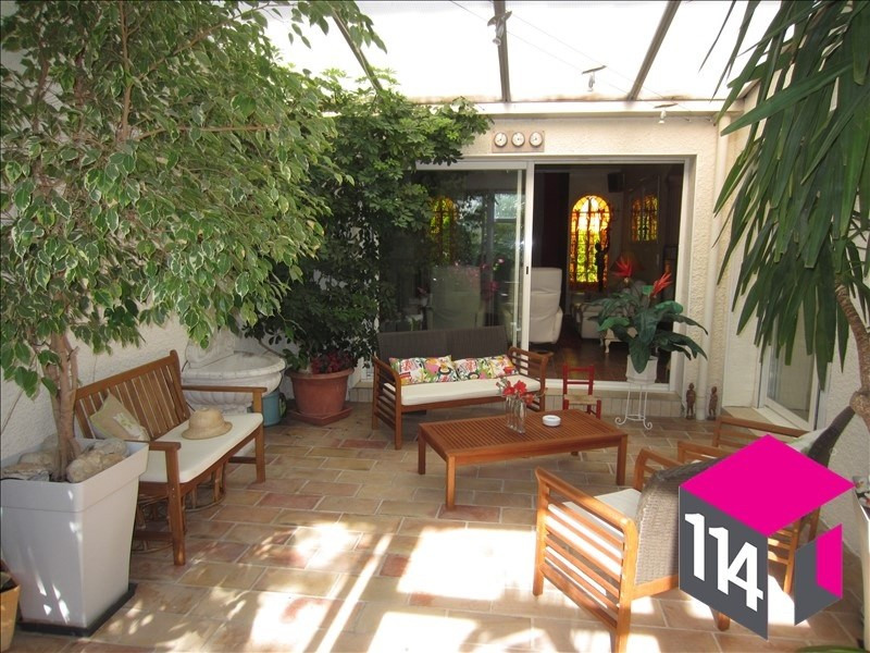 Vente maison / villa Baillargues 495000€ - Photo 2