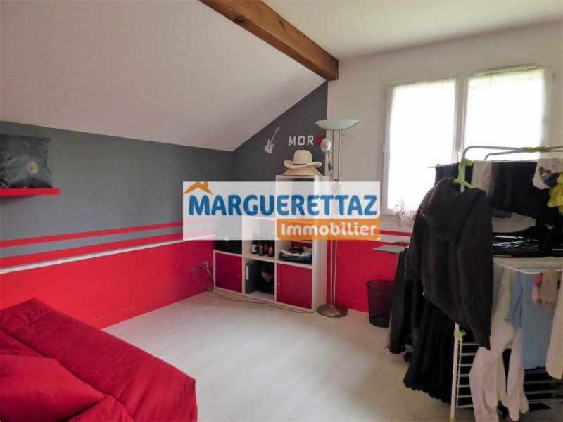 Vente maison / villa Peillonnex 518 000€ - Photo 18
