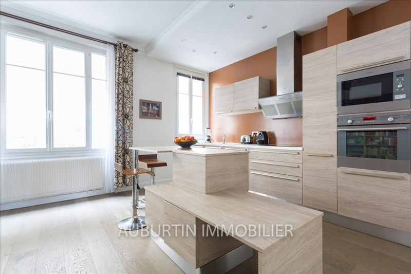 Venta  apartamento Paris 18ème 560000€ - Fotografía 5