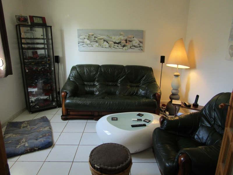 Sale house / villa Meru 211000€ - Picture 5
