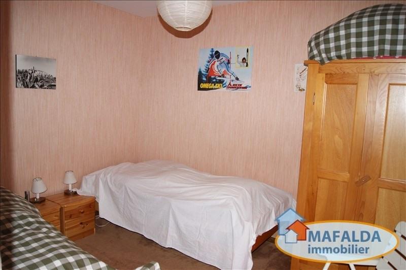 Sale apartment Mont saxonnex 99900€ - Picture 3