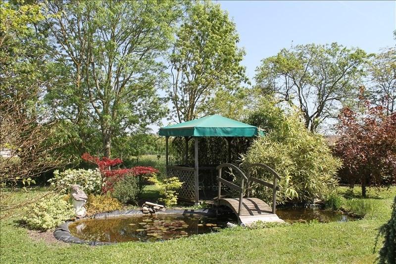 Vente maison / villa St orens (secteur) 420000€ - Photo 4