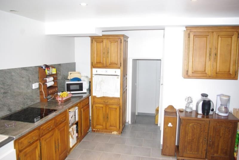 Vente maison / villa Chablis 95000€ - Photo 4