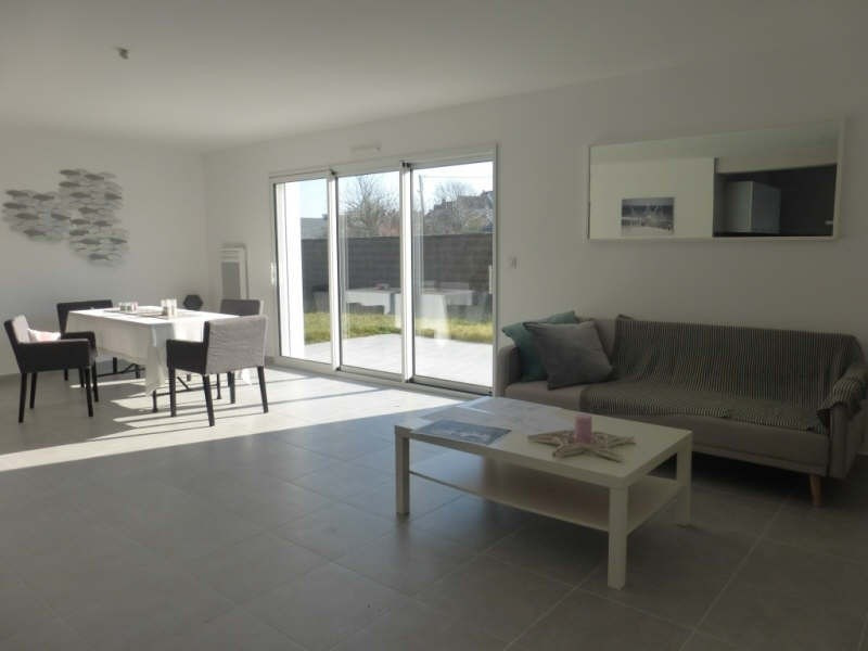Vente de prestige maison / villa La trinite sur mer 618000€ - Photo 2