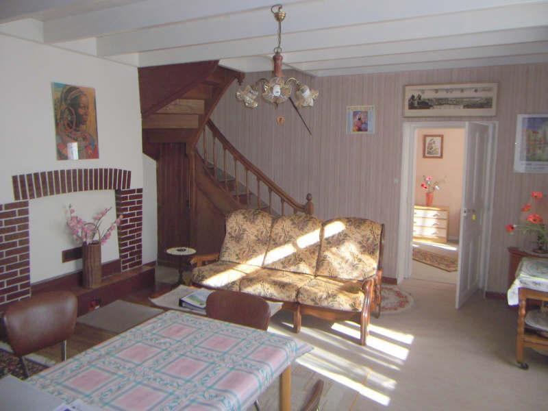 Vente maison / villa Aigre 68500€ - Photo 2