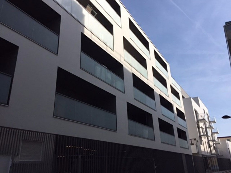 Vente appartement Aubervilliers 370 000€ - Photo 3