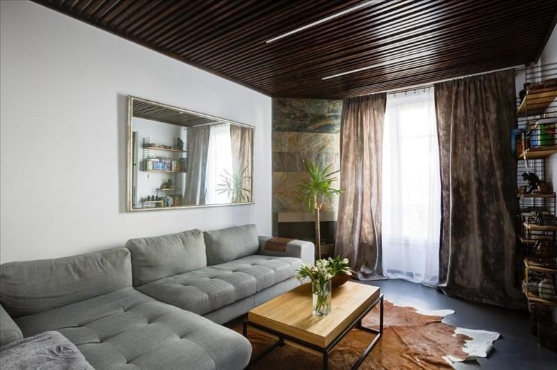 Vente appartement Courbevoie 430000€ - Photo 2