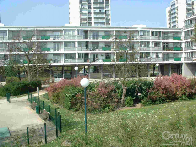 Sale apartment Massy 275 000€ - Picture 2