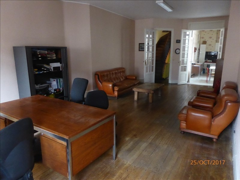 Rental empty room/storage St quentin 1 600€ HT/HC - Picture 4