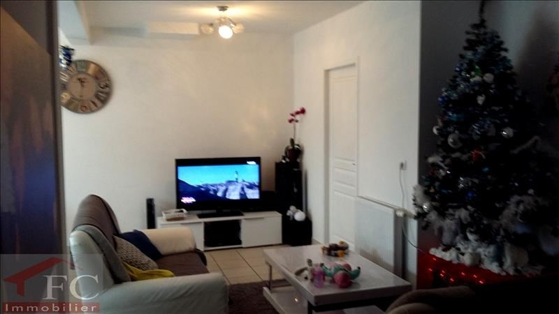 Location maison / villa Chateau renault 757€ CC - Photo 2