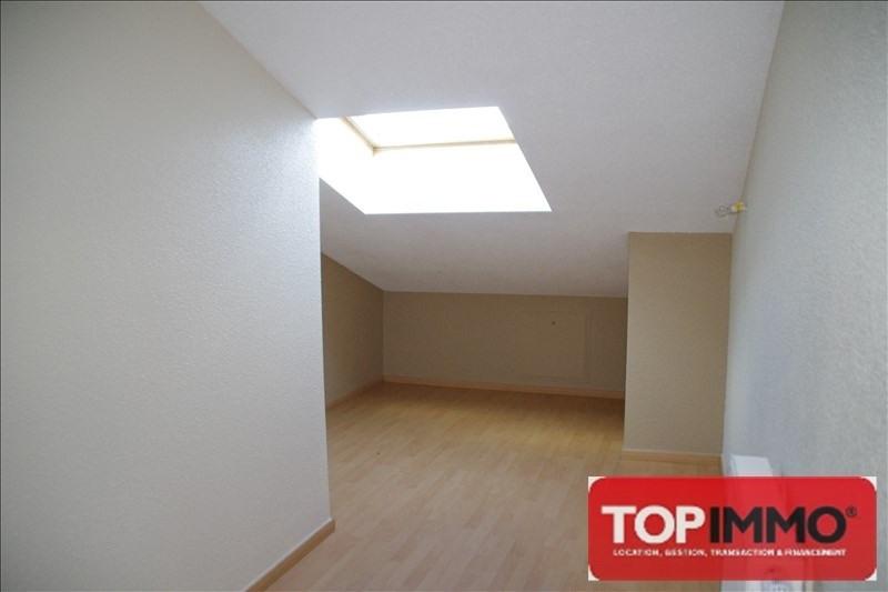 Vente maison / villa St die 146000€ - Photo 6