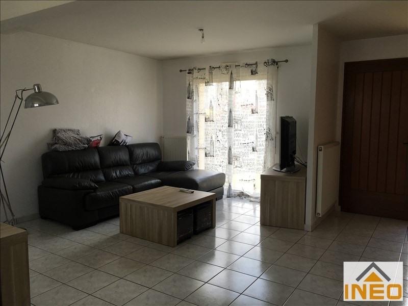 Location maison / villa Melesse 930€ CC - Photo 2