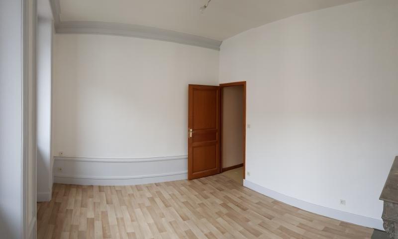 Rental apartment Nantua 505€ CC - Picture 6