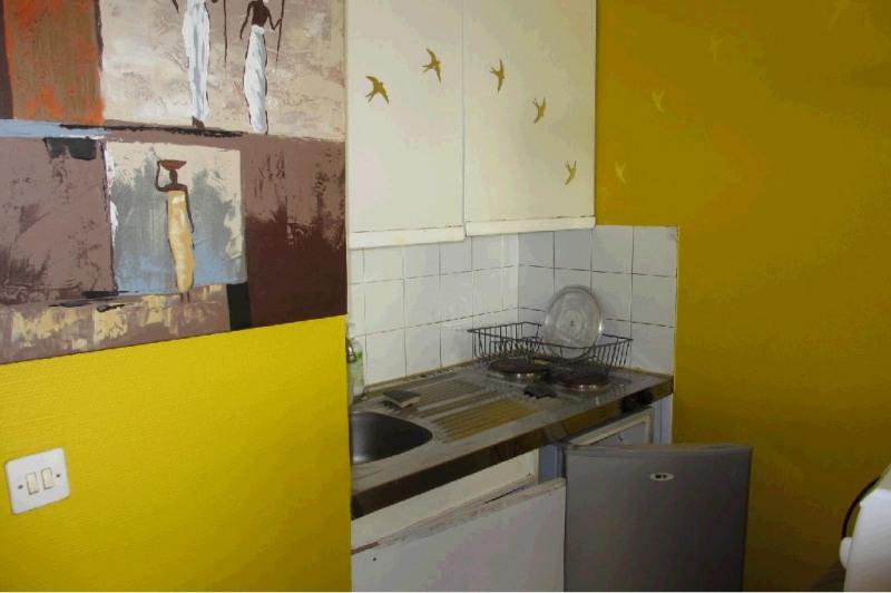 Rental apartment Cran gevrier 494€ CC - Picture 4