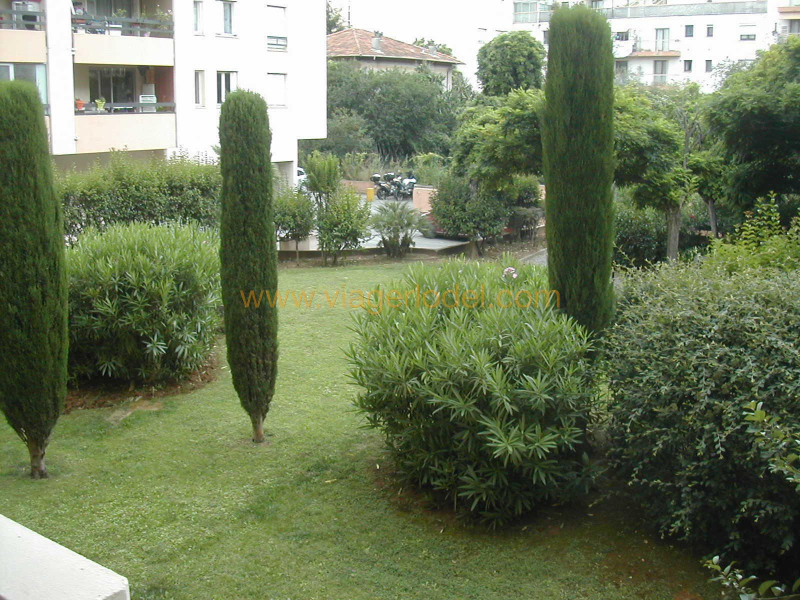 Life annuity apartment Saint-laurent-du-var 52 000€ - Picture 7