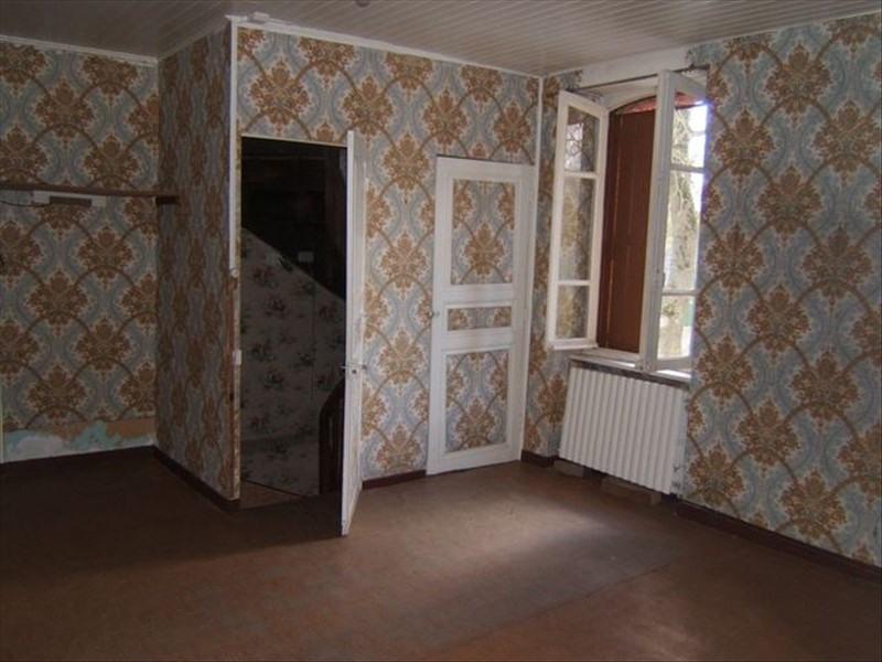 Vente maison / villa Josselin 43000€ - Photo 8