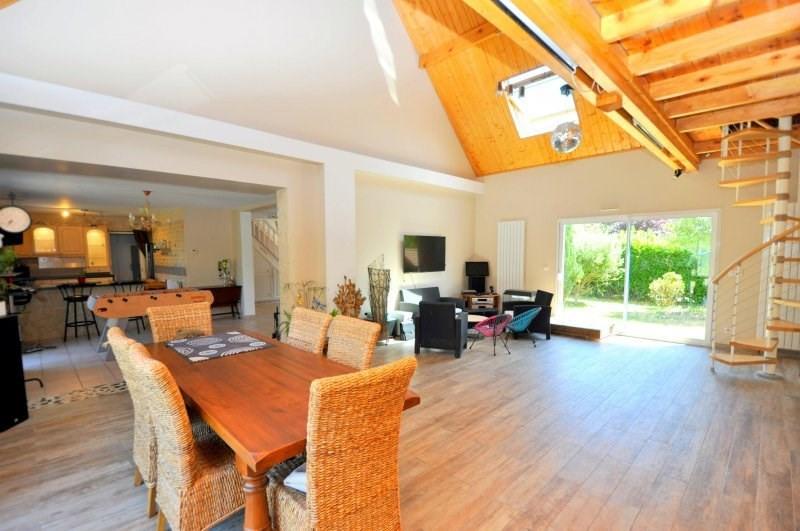 Sale house / villa Angervilliers 450000€ - Picture 2