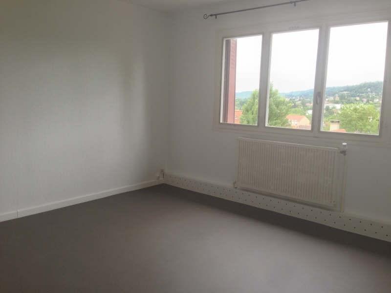 Location appartement Villebon sur yvette 710€ CC - Photo 1