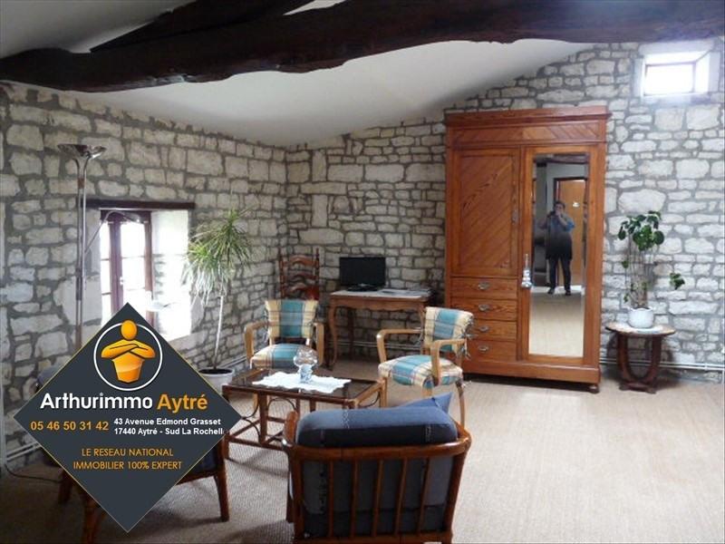Sale house / villa Surgeres 312000€ - Picture 7