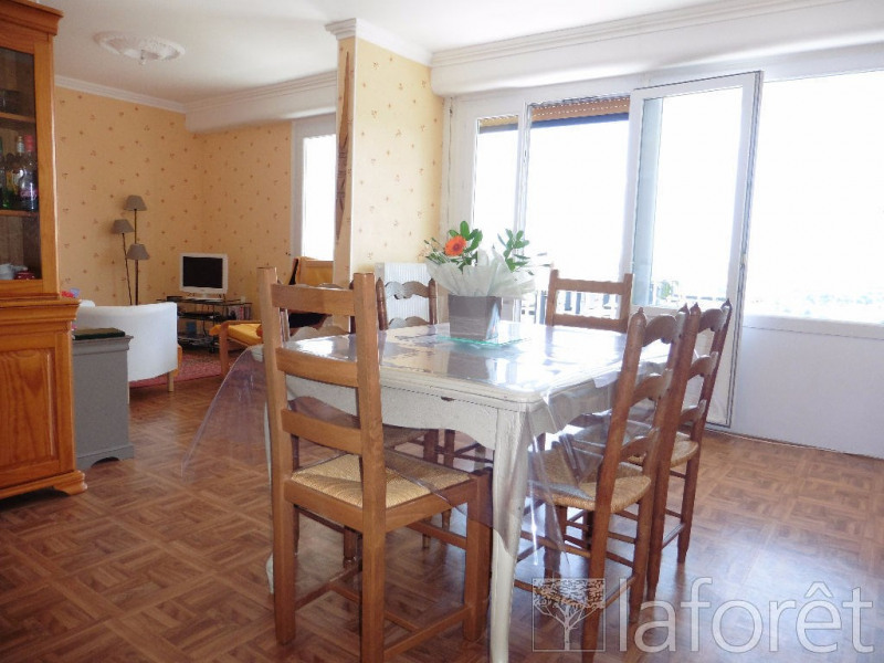 Vente appartement Lisieux 82 750€ - Photo 2