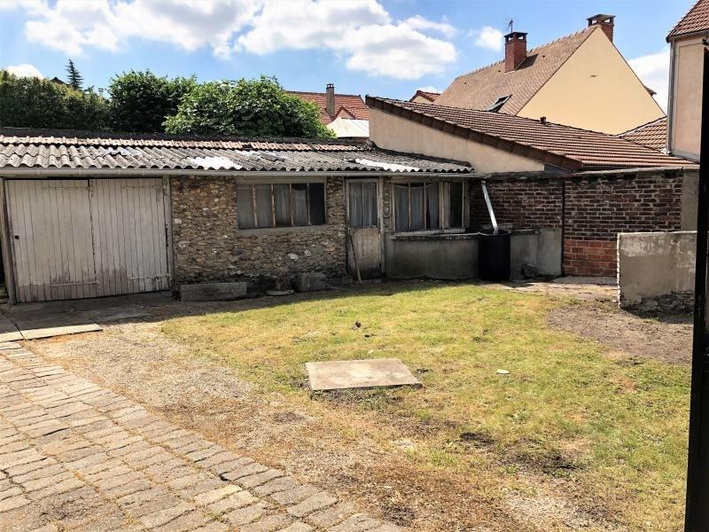 Vente maison / villa St leu la foret 285000€ - Photo 7