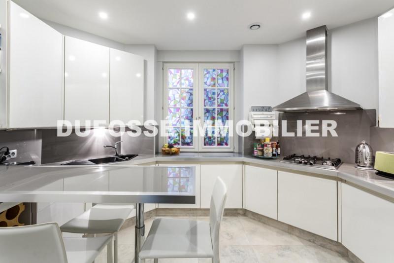 Vente de prestige appartement Lyon 6ème 670000€ - Photo 5