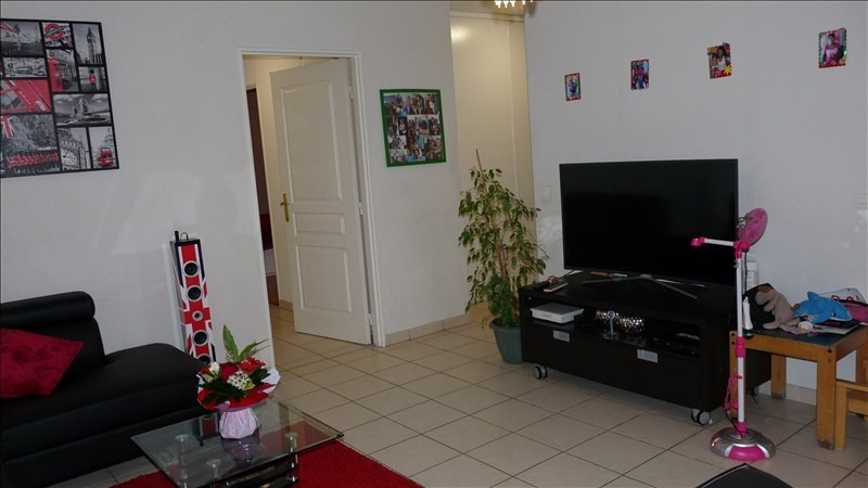 Vente appartement Grenoble 150 000€ - Photo 6