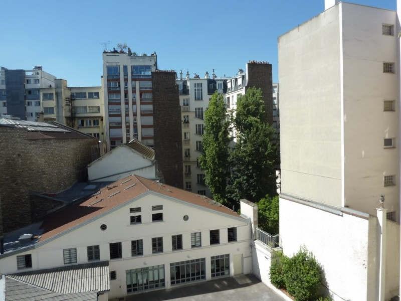 Sale apartment Paris 13ème 408000€ - Picture 3