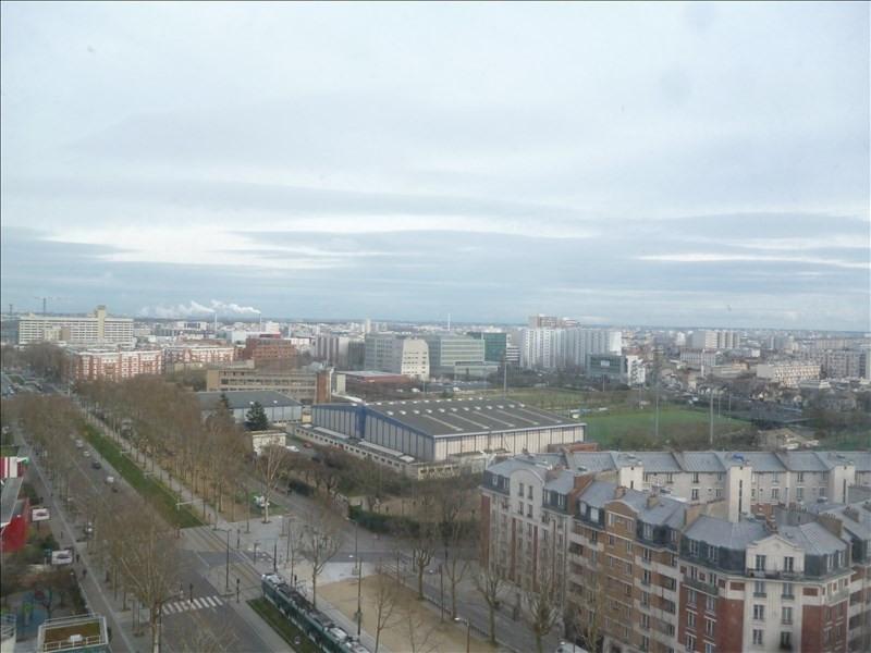 Vente appartement Paris 13ème 460000€ - Photo 1
