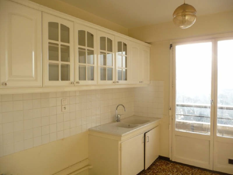 Sale apartment Chambery 145 000€ - Picture 4