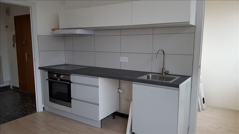 Rental apartment Dijon 804€ CC - Picture 1