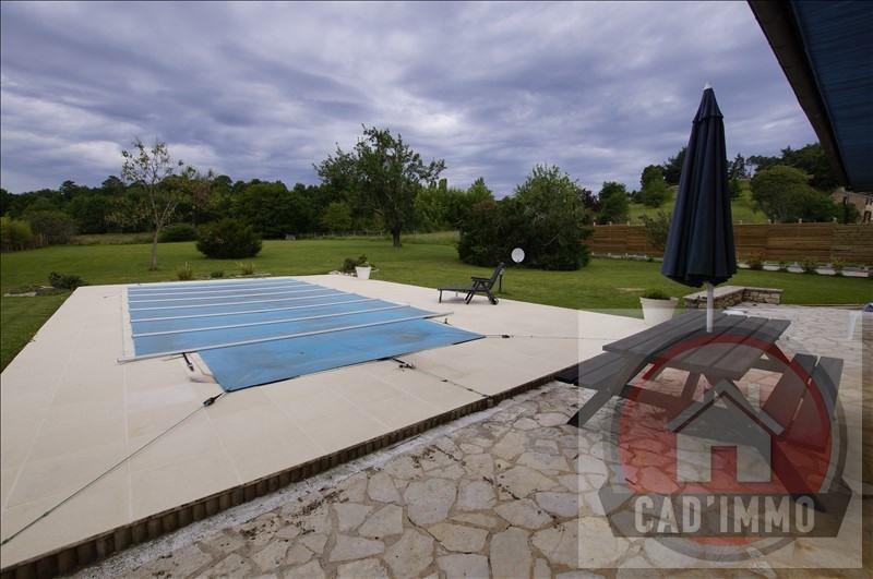 Sale house / villa Bergerac 230000€ - Picture 5