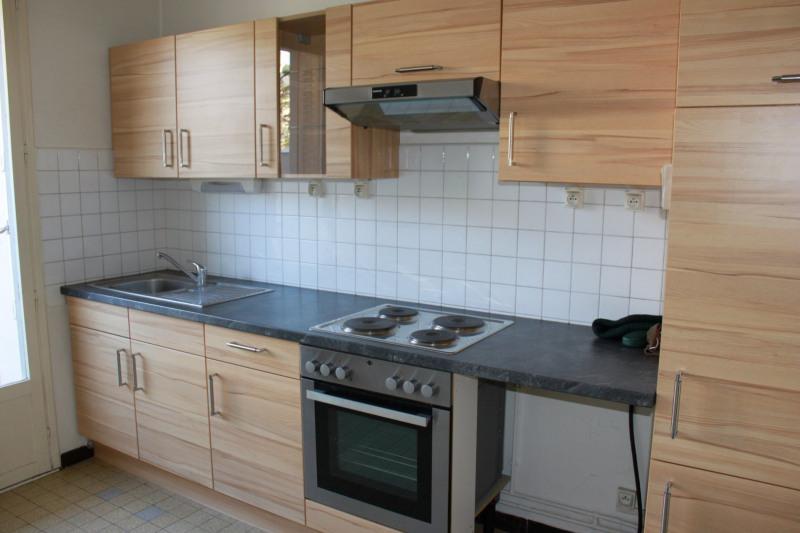 Verkoop  appartement Vienne 131000€ - Foto 5