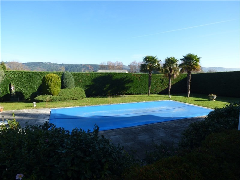 Vente maison / villa Aussillon 230 000€ - Photo 3