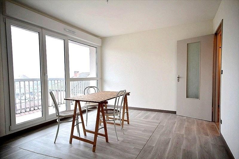 Vente appartement Metz 117000€ - Photo 2