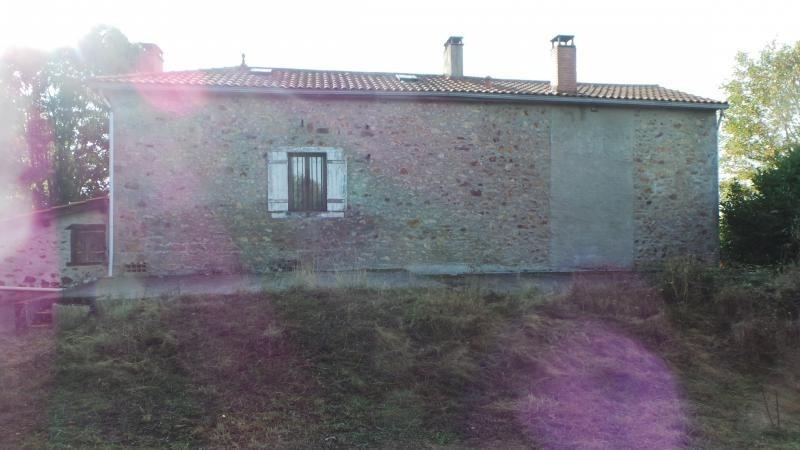 Sale house / villa St just le martel 87000€ - Picture 2