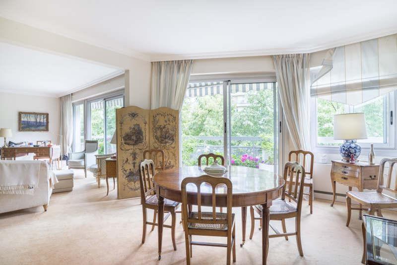 Vente de prestige appartement Neuilly sur seine 1480000€ - Photo 2