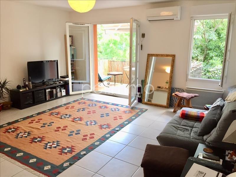 Sale apartment Salon de provence 215000€ - Picture 2