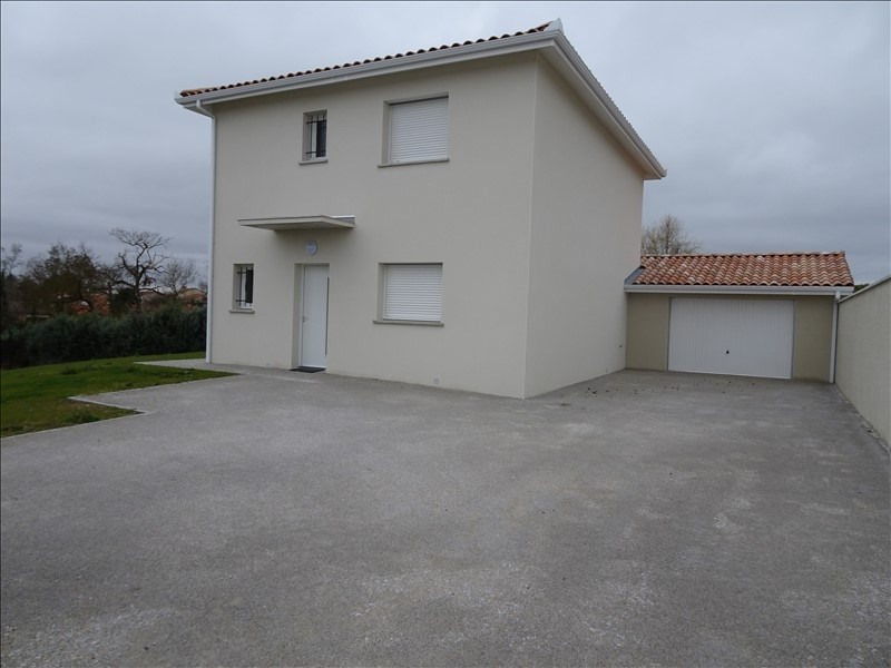 Vente maison / villa St lys 325 500€ - Photo 6