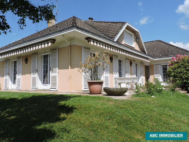 Vente maison / villa Couzeix 315 000€ - Photo 3