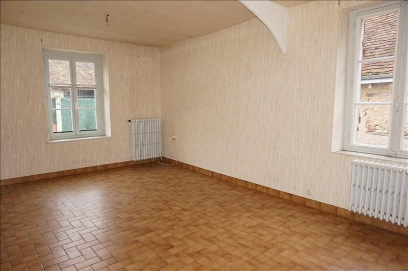 Sale house / villa Vineuil 113000€ - Picture 3