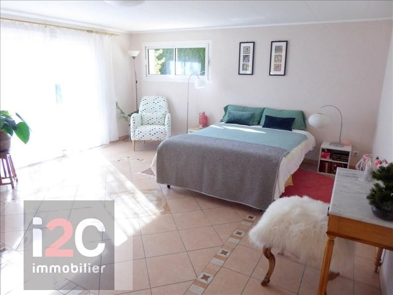 Vente maison / villa Thoiry 795000€ - Photo 7