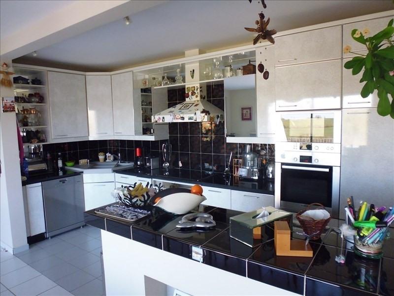 Vente maison / villa Vouille 357000€ - Photo 3