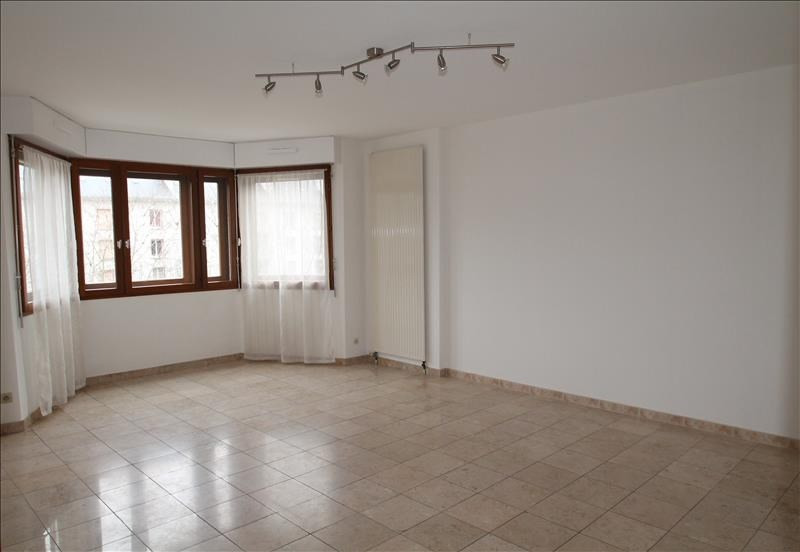 Life annuity apartment Chambery 197000€ - Picture 1