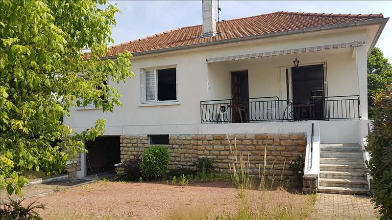 Vente maison / villa Riorges 169000€ - Photo 1