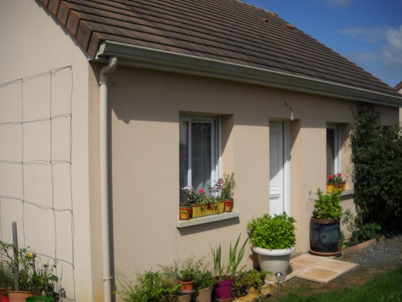 Sale house / villa Caen sud 8mns ifs 129900€ - Picture 2